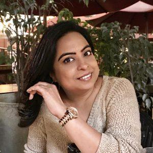 Pratibha Ragu